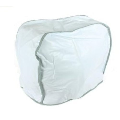 Qualtex Compatible Dust Cover Protective Storage Jacket For Kenwood Chef Food Processors / Mixers
