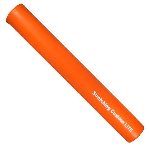 リンドバーグ ストレッチングクッション LITE・スリム(長さ98cm) (オレンジ(橙色))