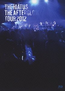 The Afterglow Tour 2012 [Blu-ray]
