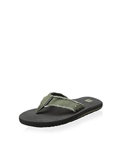 Quiksilver Men's Unafrayed Sandal