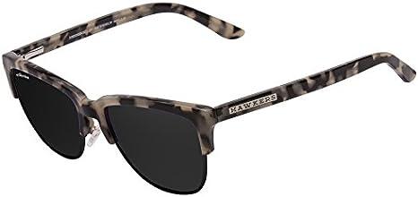 Hawkers CLASSIC X - Gafas de sol, CARAMEL CAREY DARK