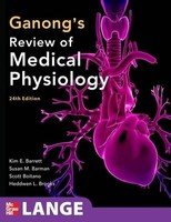 GANONG'S MEDICAL PHYSIOLOGY