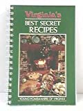 img - for Virginia's Best Secret Recipes: Young Homemakers of Virginia book / textbook / text book