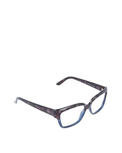 Gucci Montatura 3571WV7 Blu