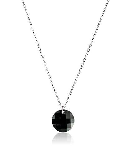 MY MACHT Jewels Set catenina e pendente  argento 925