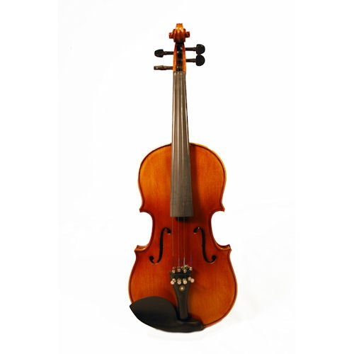Barcelona 2 Series 1/8 Size Student Violin with Case and Accessories