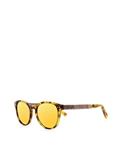 FELER SUNGLASSES Gafas de Sol Polarized Hill (51 mm) Marrón