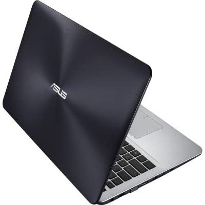 Asus A555LF-XX366D 15.6-inch Laptop (Core i3-5010U/4GB/1TB/DOS/2GB Graphics), Black
