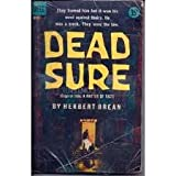 img - for Dead Sure (Matter of Fact) book / textbook / text book