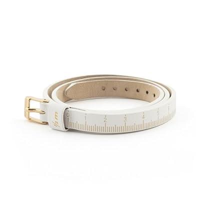 Il Mezzometro Bracelet - White