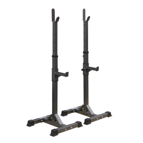 Bodymax CF310 Squat Stands