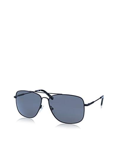 Lacoste Gafas de Sol L175SP (59 mm) Negro