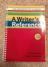 a writers reference with writing about literature 7th