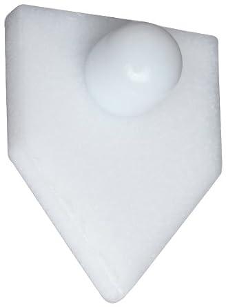 Dynalon 304465-0001 Triangular Stirring Vane for 3-5ml Vial (Pack of 4)