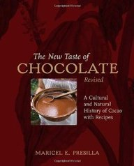 The New Taste Of Chocolate Revised