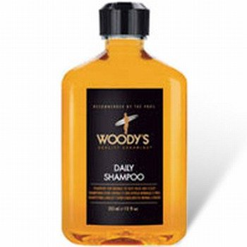Woody Quotidiano del Shampoo 250ml