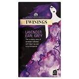 Twinings Earl Grey Lavendar 20'S 40G