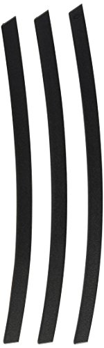 T-Rex 6910081 Defenderworx Black Quarter Panel Side Vent - 6 Piece (2012 Camaro Louvers compare prices)