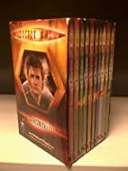 Doctor Who: The Darksmith Legacy by Various