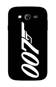 Blink Ideas Back Cover for Samsung Galaxy Grand 2