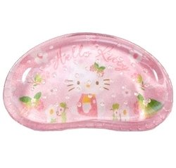 Hello Kitty Wrist Rest Pad