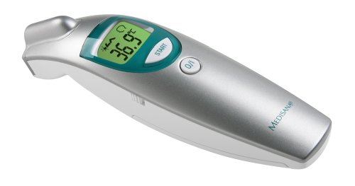 Medisana 76120 Infrared Clinical Thermometer (FTN)