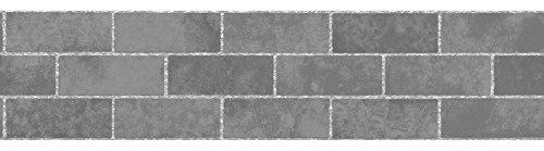 BHF-FDB50028-Ceramica-pour-carrelage-de-cuisine-ou-salle-de-bains-en-pierre-Frise-adhsive-ardoise