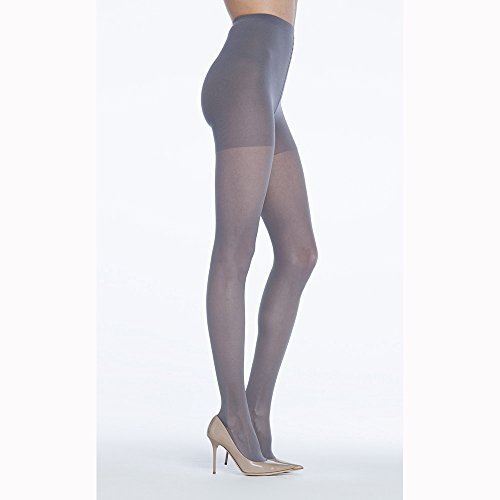 Sigvaris EverSheer Compression Pantyhose 15-20mmHg Women's Closed Toe Short Length, Medium Short, Mocha by Sigvaris bestellen