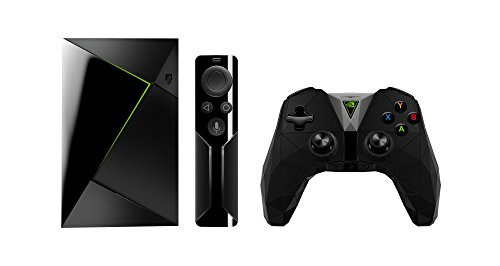Nvidia Shield Media Player