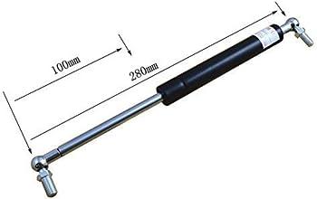 Apexstone 100N225LB 11 inch Gas SpringPropStrutShockLift Support