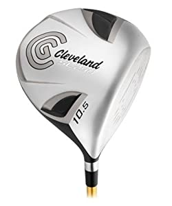 Cleveland Launcher SuperLite290 Golf Driver 12 Graph MRH Sen