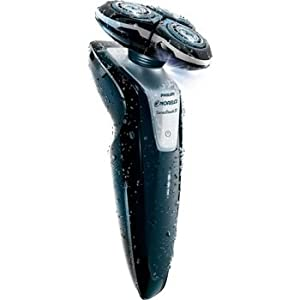 Philips Norelco 1255x Sensotouch 3d Electric Shaver, Black, Special Value