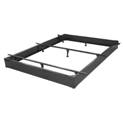 Dynamic Metal 7 1 2 Queen Bed Base By Hollywood Bed Frame