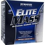 Dymatize Nutrition Elite Mass Gainer, Chocolate, 10-Pound