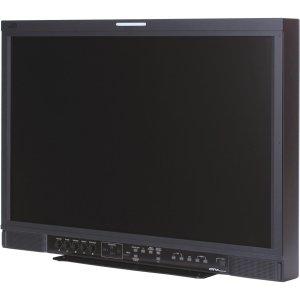 JVC DT-R24L41DU Digital Signage Display 24IN STUDIO MNTR W/HDSDI 10-BIT 1920X1200 DVI/COMPONENT/BNC/SPKRS 24