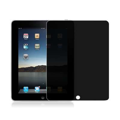 Premium Privacy Screen Protector for Apple iPad