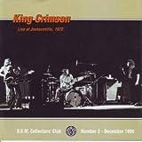 Live at Jacksonville 1972