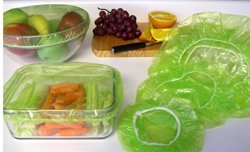 Axis 795 Cover Fresh Food Covers 24-pack Assorted from Axis