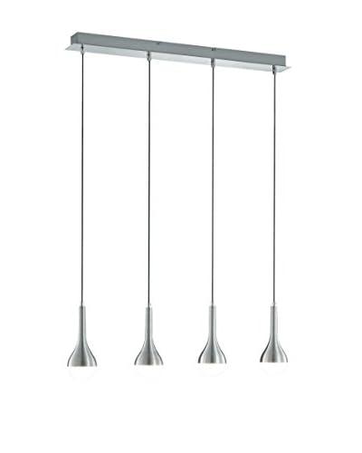Nordic Lighting Lámpara De Suspensión LED Drops Metálico