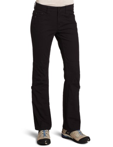 Royal Robbins Women's Sidney Winter Roll Up Pant