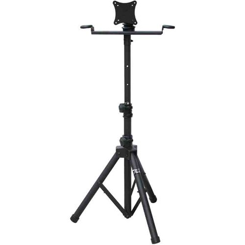 Cheap Audio2000s Ast-420y Flat Panel Lcd Tv/monitor Stand with Tripod Base (AST429Y)