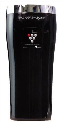 DENSO [ デンソー ] 車載用プラズマクラスター 044780-104 ブラック [ 型式 ] PCDNZ-BM