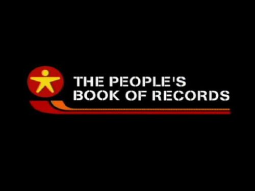 The People's Book of Records