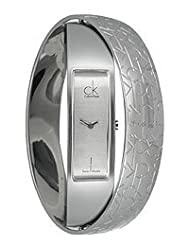 CK Calvin Klein Women's K5024426 Element Watch