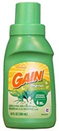 Gain Liquid, 6-Load 12/10oz