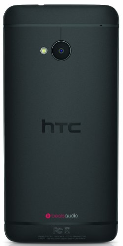 HTC One, Black (AT&T)