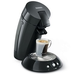 Black Friday Senseo 7810 Single-Serve Gourmet Coffee Machine, Black Deals
