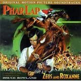 Phar Lap / Zeus & Roxanne (UK Import)
