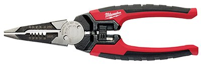 6 In1 Comb Pliers
