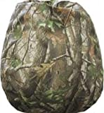 Bean Bag Realtree Hardwoods Green